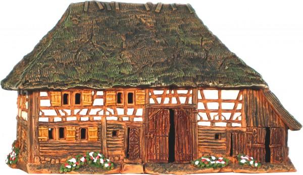 Schwäbisch Haus in Reutlingen