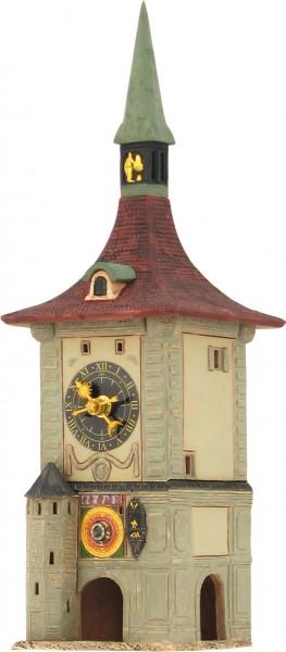 Zytgogge in Bern mit Uhr