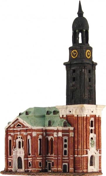 St. Michaelskirche Hamburg