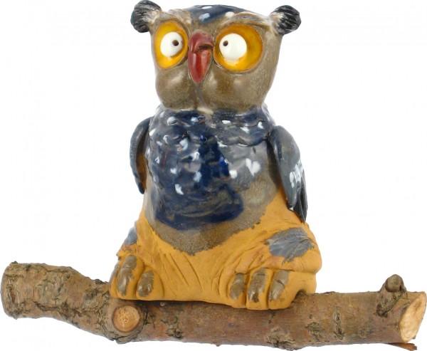 Garden ball owl