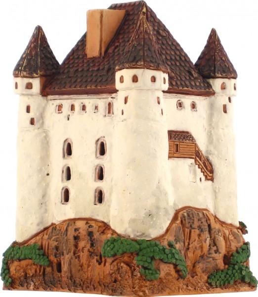Schloss Thun in der Schweiz